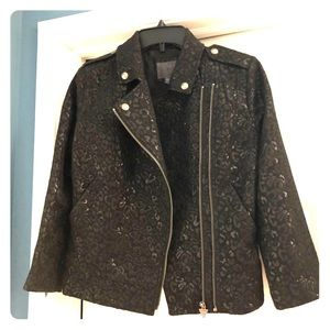 """Dressy """"night out"""" jacket by Guess"""